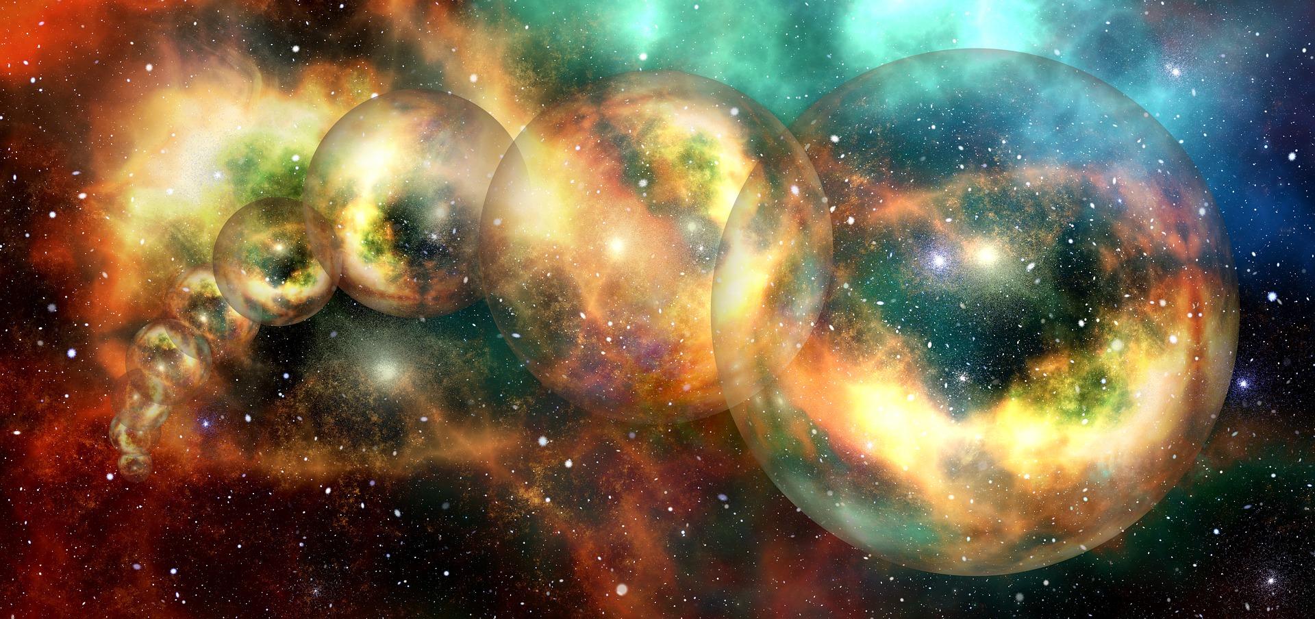 La Magie du Cosmos Univers ou multivers ? 4/4
