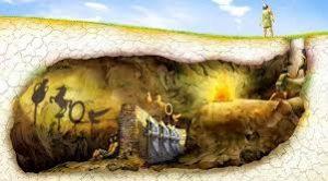 allégorie de la caverne de platon sciences mystérieuses