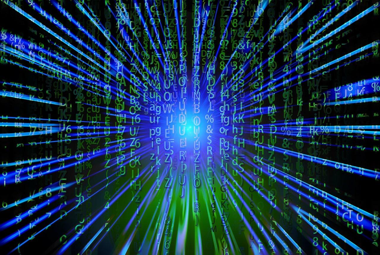 À l'image de matrix, nous vivons dans une simulation