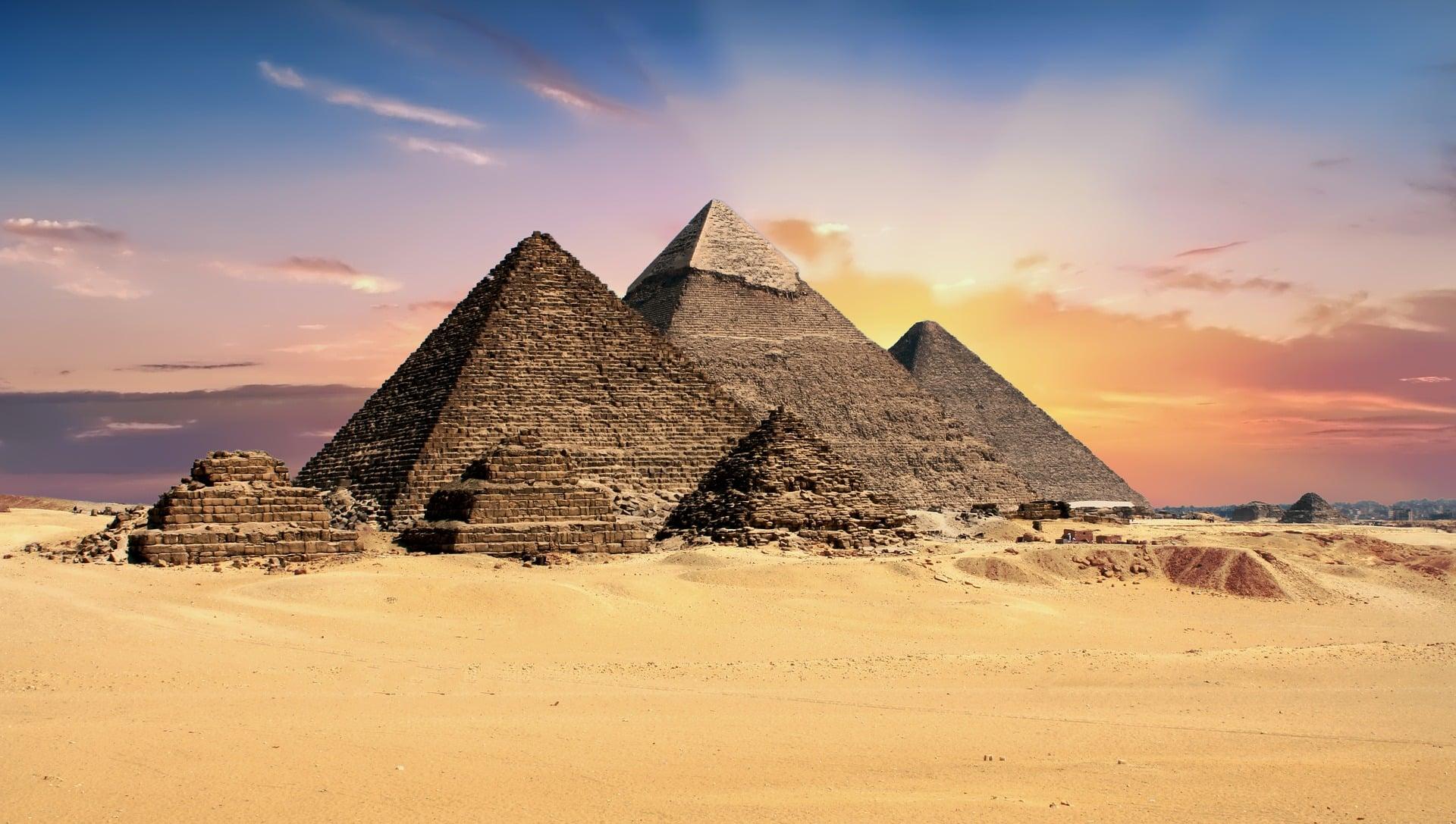 Toutanka Tube 2: Cinq choses mystérieuses que vous ne savez pas sur Toutânkhamon