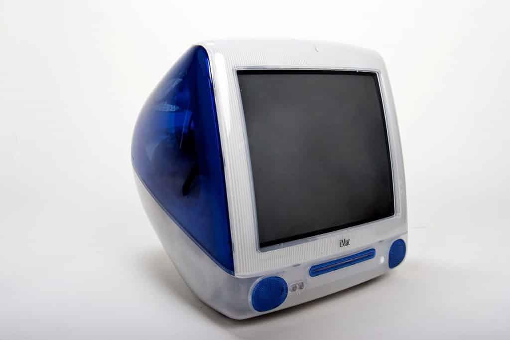 Alors que les années 90 marquaient une période d'expression personnelle, Apple a lancé le célèbre iMac G3, qui était personnalisable.