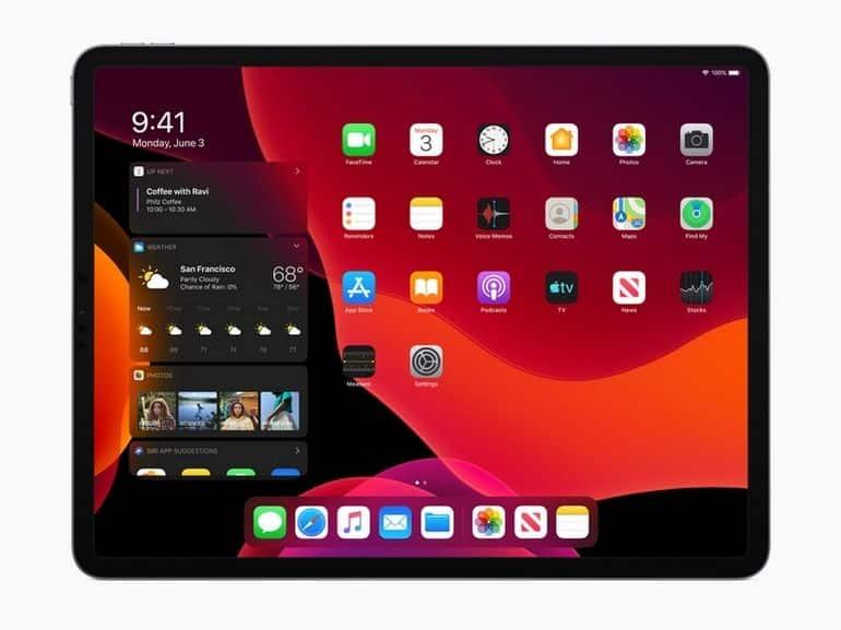Aujourd'hui, les ordinateurs sont de toutes formes et tailles, y compris les tablettes.