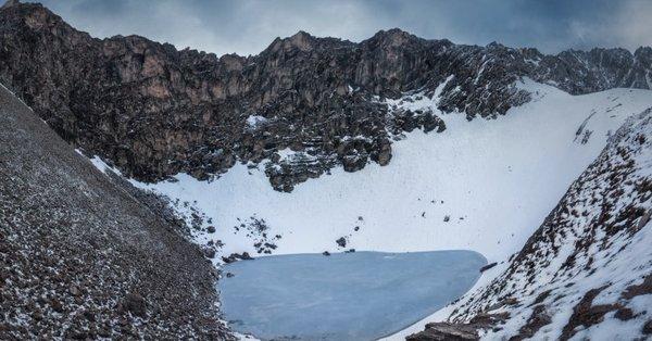 Le lac Skeleton, pourquoi est-il le plus grand mystère de l'Himalaya ?