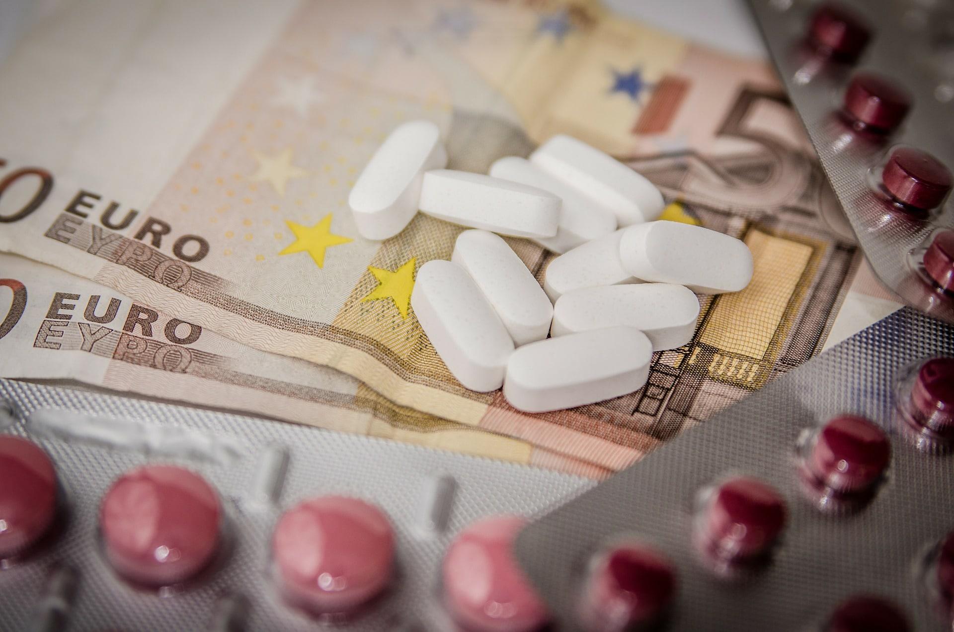 Le scandale de l'indusrie pharmaceutique science mystérieuse