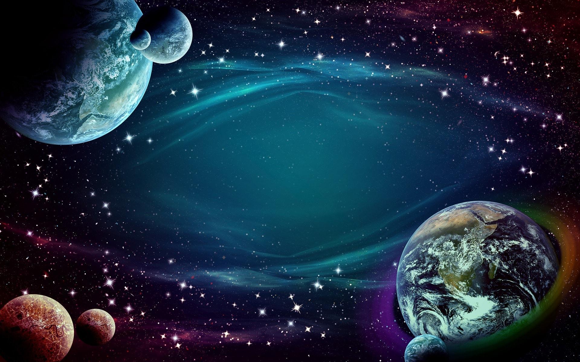La matière noire pourrait être constituée d'antimatière