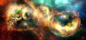 La création de l'univers aurait été créer en même temps que d'autres univers