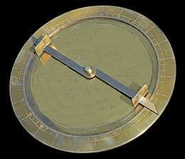 instruments l'astronomie dans l'antiquité