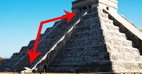 Chichen Itza, une des plus belle pyramide du monde