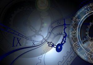 le temps est une illusion et rend probable le phénomène de synchronicité