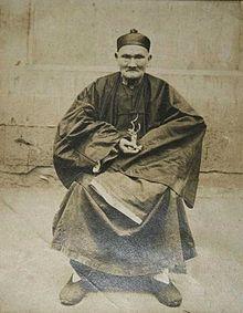 Li Cing Yuen sciences mystérieuses