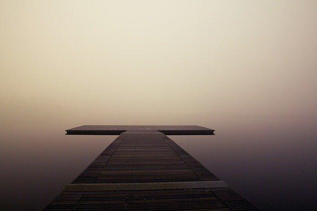 EMI: le sentiment de calme et de paix.