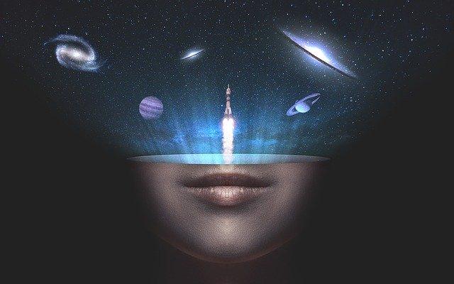 L'univers est-il une illusion? Une conférence de David Elbaz