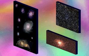 les différents modèles de Big Bang, la cosmologie branaire