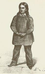 Henri Mondeux figure parmi ces enfants précoces