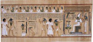 couleur de peau des égyptiens