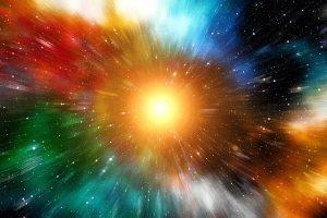 les différents modèles de Big Bang, la théorie de l'inflation