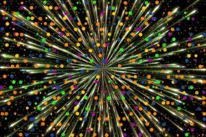 les différents modèles de Big Bang, le modèle Sean Caroll