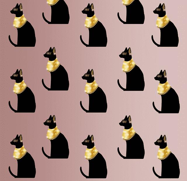 Toutanka Tube 3: NON, le chat n'était pas sacré en Egypte ancienne