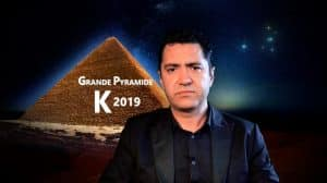 Fehmi Krasniqi Le réalisateur du film la grande pyramide K 2019