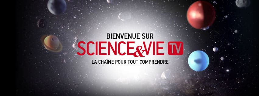 Au delà du visible, documentaire Science & Vie TV