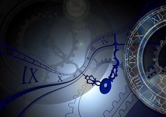 Le temps d'Einstein, une illusion?