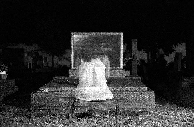 communiquer avec les morts