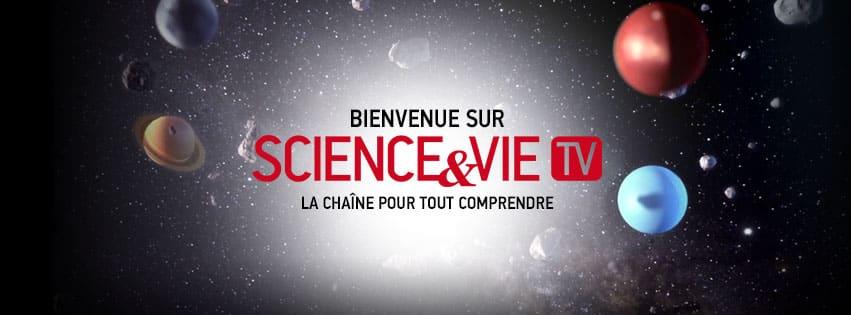 Les secrets de la mécanique quantique Science et vie tv