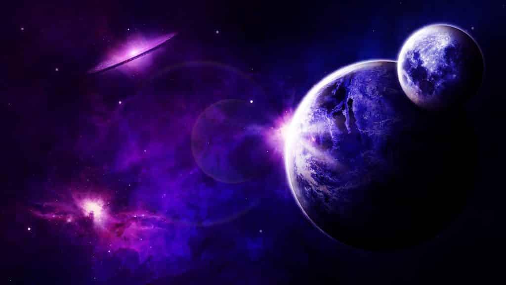 Univers et cosmologie