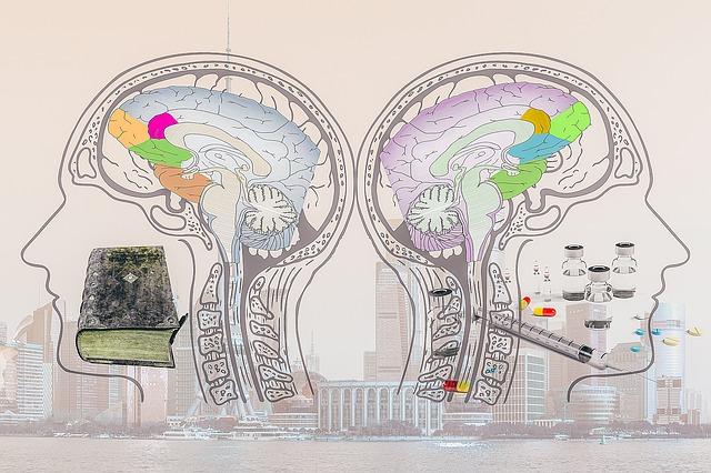 Les effets des psychédéliques, pourquoi la science s'y intéresse ?