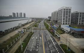 Wuhan le départ du Coronavirus