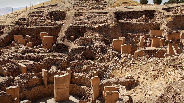 Göbekli Tepe, le berceau de l'humanité