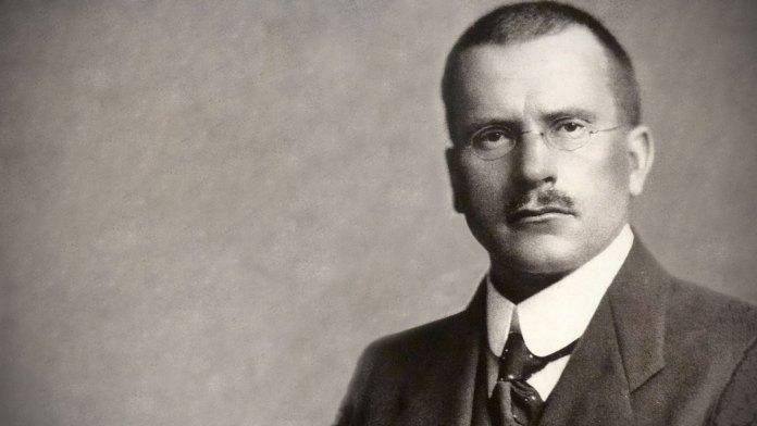 EMI Carl Gustav Jung
