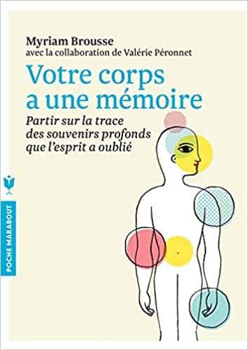 Livre sur la mémoire du corps