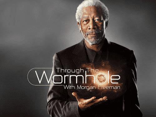 Voyage dans l'espace temps (documentaires) Morgan Freeman