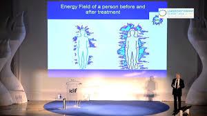 L'effet Kirlian met en avant l'existence du biofield
