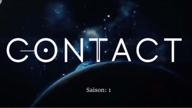 Contact saison 1 (série documentaire sur les ovnis)