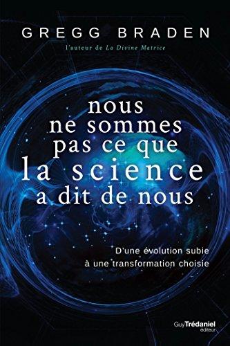 livre contre la théorie de l'évolution