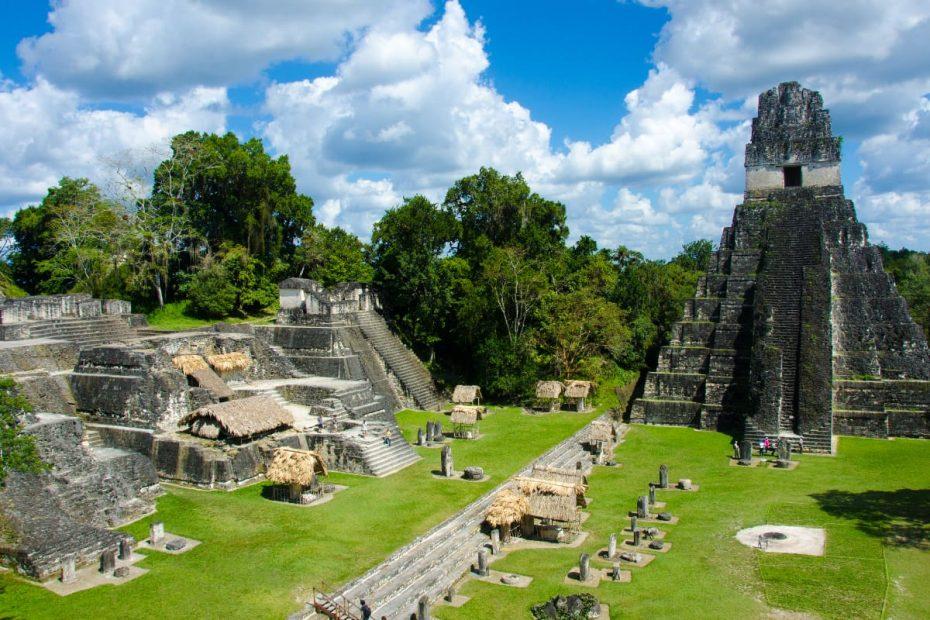 Pourquoi les Mayas ont abandonnés cités