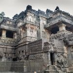 Le temple de kailâsanâtha démontre l'incroyable talent des civilisations anciennes