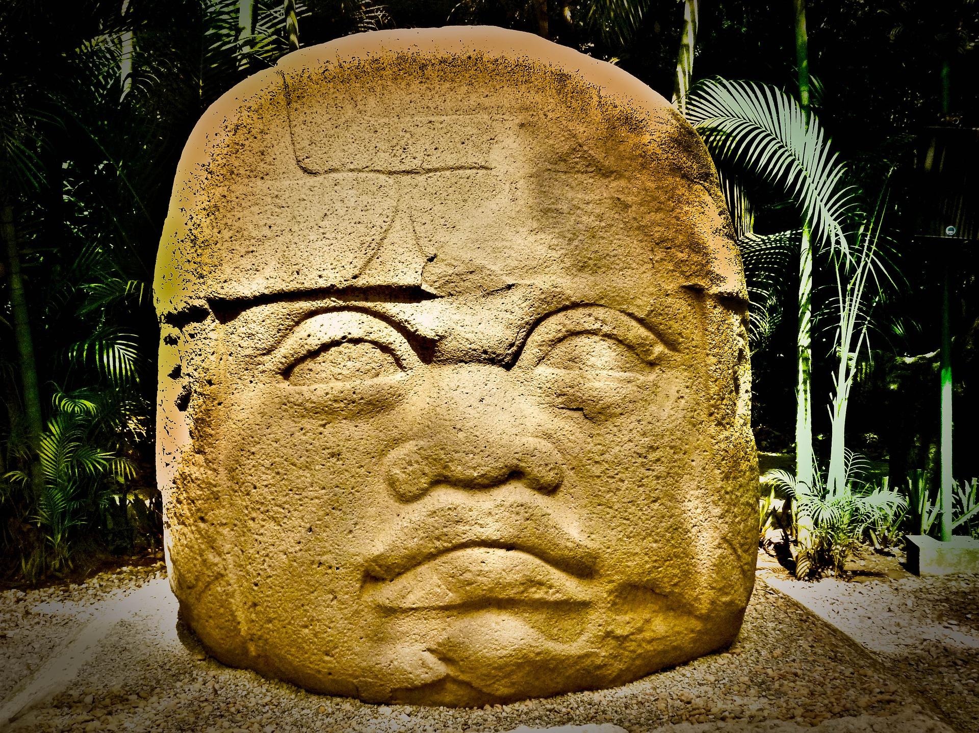 Les anciens peuples dans la Méso-Amérique connaissaient déjà le magnétisme.