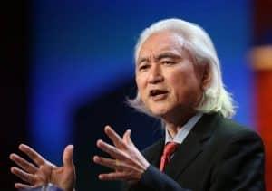 Professeur Michio Kaku se questionne sur l'immortalité biologique et numérique