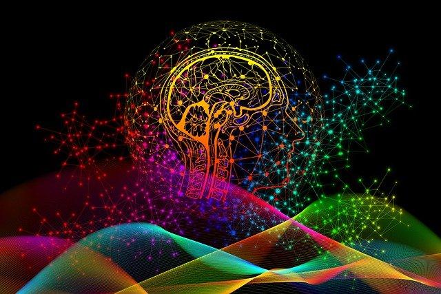 conscience serait un camp d'énergie