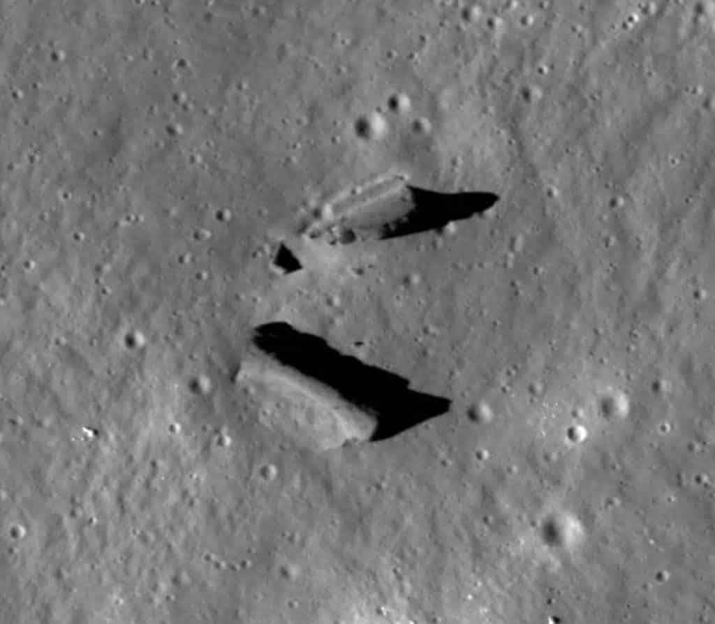 exploitation minière sur la lune