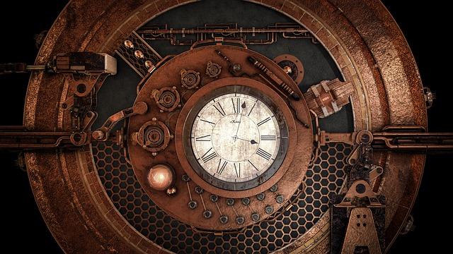 Qu'est-ce que le temps ? 9 faits étonnants sur les anomalies du temps.