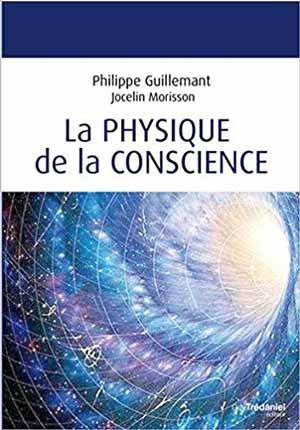 Livre la physique de la conscience