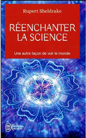 Livre réenchanter la science