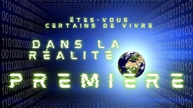 Vivons-nous dans une immense simulation informatique sophistiquée ?