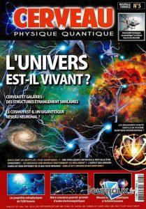 Magazine cerveau et physique quantique N°5