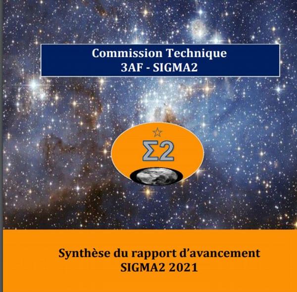 Le rapport sigma 2