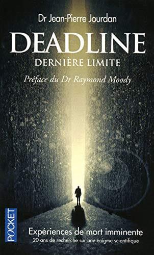 livre Deadline sur les EMI